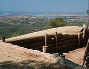 Chunuk Bair, Gallipoli