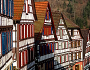 Schiltach, Black Forest, Germany