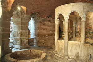 Crypt of the