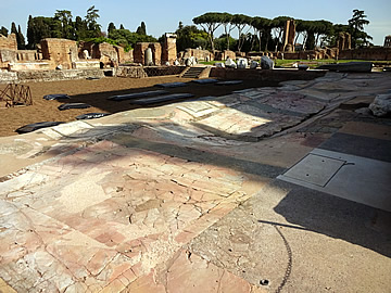 Palace of Domitian