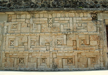 Uxmal Great Pyramid