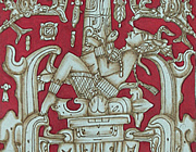 Lord Pakal of Palenque