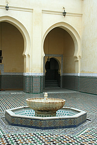 Mausoleum of Moulay Ismail