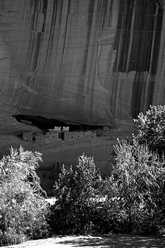 The White House, Canyon de Chelly