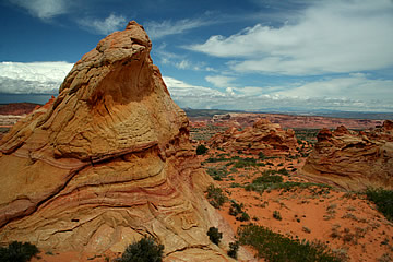 south coyote buttes
